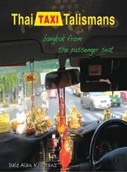 Thai Taxi Talismans,6167339082,9786167339085