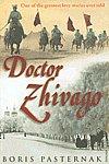 Doctor Zhivago,0099448424,9780099448426