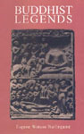 Buddhist Legends Translated from the Original Pali Text of the Dhammapada Commentary 3 Parts 1st Edition,8121508797,9788121508797