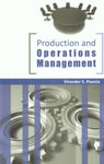 Production and Operation Management,9380222319,9789380222318
