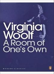 A Room of One's Own Reprint Edition,0141183535,9780141183534
