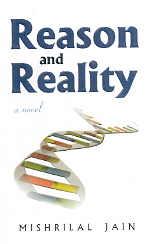 Reason and Reality A Novel,8171883516,9788171883516