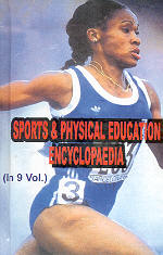Sports and Physical Education Encyclopaedia 9 Vols.,8175241152,9788175241152