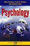 Psychology,0631206787,9780631206781