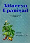 Aitareya Upanishad With the Commentary of Sankaracarya,8185301344,9788185301341