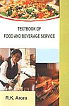 Textbook of Food and Beverage Service,8131306763,9788131306765