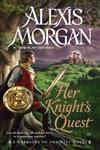 Her Knight's Quest A Warriors of the Mist Novel,0451239598,9780451239594