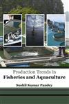 Production Trends in Fisheries and Aquaculture,9381617066,9789381617069