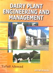 Dairy Plant Engineering and Management,8122501184,9788122501186