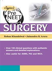 Jaypee's Pre Neet Surgery 1st Edition,9350903113,9789350903117