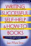 Writing Successful Self-Help and How-To Books (Wiley Books for Writers Series),0471037397,9780471037392