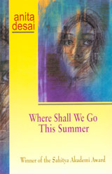Where Shall We Go this Summer,8122200885,9788122200881