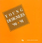 Young Designers 1990-91 Graduates from the National Institute of Design