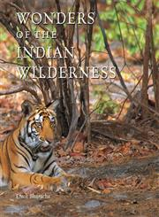 Wonders of the Indian Wilderness,0789209993,9780789209993
