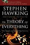 The Theory of Everything The Origin and Fate of the Universe 3rd Jaico Impression,8179927938,9788179927939