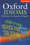 Oxford Idioms Dictionary for Learners of English 2nd New Edition,0194317234,9780194317238