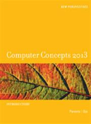 New Perspectives on Computer Concepts Introductory 15th Edition,113319057X,9781133190578