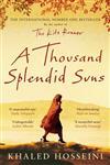 A Thousand Splendid Suns,074758589X,9780747585893