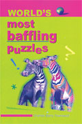 World's Most Baffling Puzzles 1st Edition,8122201555,9788122201550
