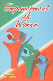 Empowerment of Women,8185680663,9788185680668