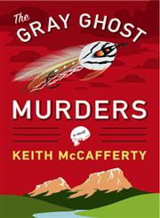 The Gray Ghost Murders A Novel,0670025690,9780670025695