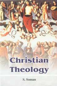 Christian Theology,8184200854,9788184200850