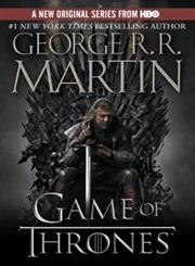 A Game of Thrones,0553386794,9780553386790