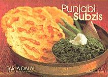 Punjabi Subzis 5th Printing,8189491172,9788189491178