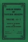 Repertory of Miasms and Natural Healing Methods Vol. 6-7 1st Reprint