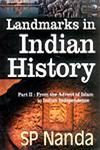 From the Advent of Islam to Indian Independence Part 2 1st Edition,8178882256,9788178882253