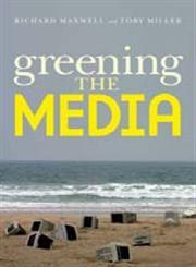 Greening the Media,0195325206,9780195325201