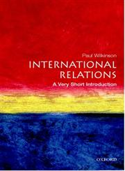 International Relations A Very Short Introduction 1st Published,0192801570,9780192801579