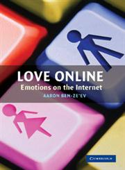 Love Online Emotions on the Internet,1107405971,9781107405974