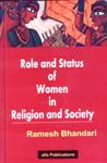 Role and Status of Women in Religion and Society,9380096747,9789380096742