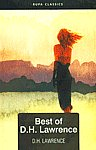 Best of D.H. Lawrence 3rd Impression,8129101149,9788129101143