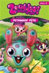 Petagonia Pets,0448457857,9780448457857