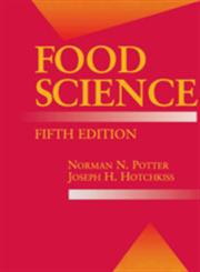 Food Science Fifth Edition 5th Edition,083421265X,9780834212657