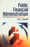 Public Financial Administration,817629389X,9788176293891