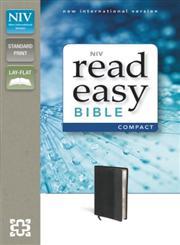 NIV Read Easy Bible Compact,0310423015,9780310423010