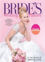 Bride's Wedding Planner,0345466241,9780345466242
