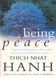 Being Peace Classic Teachings from the World's Most Revered Meditation Master,1448116066,9781448116065