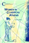 Women in Classical Athens,1853995436,9781853995439