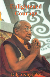 Enlightened Courage An Explanation of Atisha's Seven Point Mind Training 4th Reprint (Asian Edition),8174720065,9788174720061