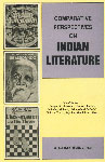 Comparative Perspectives on Indian Literature Critical Studies on Comparative Literature, Sanskrit Poetics, Indo-English Poetry, Sri Aurobindo's Savitri, Dinkar's Urvashi Raja Rao, Gandhi, and Other,8185218641,9788185218649