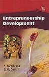 Entrepreneurship Development,8185813876,9788185813875