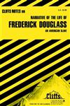 Narrative of the Life of Frederick Douglass An American Slave,0822008726,9780822008729