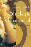 Changing Trends in Strategic Management 1st Edition,8188658774,9788188658770