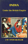India Under the British Empire 1st Indian Edition,8172680627,9788172680626