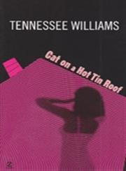 Cat on a Hot Tin Roof,0451171128,9780451171122