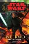 Star Wars Inferno,0345477553,9780345477552